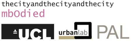 Carolyn Deby / UCL Urban Laboratory...
