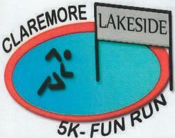 Lakeside 5K