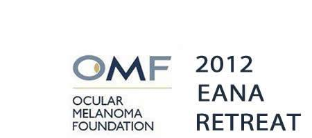 'Eye Am Not Alone' OM Patient Retreat