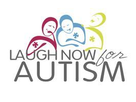 Laugh Now for Autism: NYC 2012