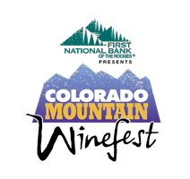 22nd Annual Colorado Mountain Winefest