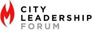 City Leadership Forum Series 2012