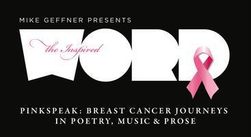 NYC Fundraiser - PinkSpeak: Breast Cancer Journeys in...