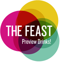 The Feast 2012 Preview Drinks!