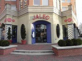 April Network-and-Lunch at Jaleo Bethesda, MD
