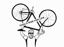 2012 Paul's Ride for Life