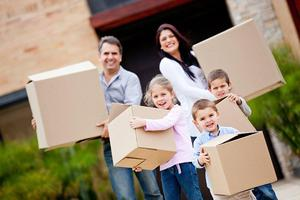 Upgrading your family home!