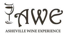 Asheville Wine Experience logo