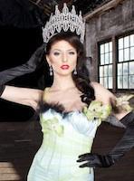 Miss Burlesque Western Australia State Heat