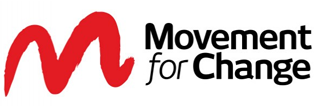 Movement for Change Residential Training Weekend