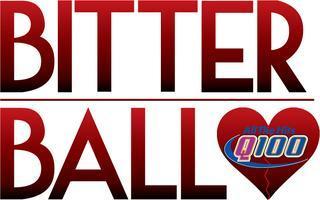 Q100's Bitter Ball