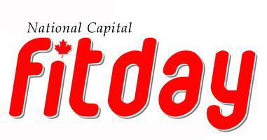 National Capital Fitday June 16 2012