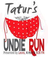 Tatur Undie Run