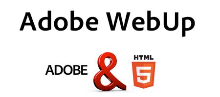Adobe WebUp #2