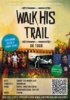 Walk His Trail