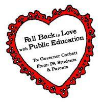 Fall Back in Love with Education: Valentine's Day...