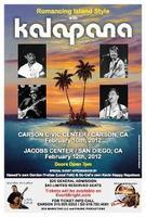 "KALAPANA ""LIVE"" ROMANCING ISLAND STYLE IN - Carson,..."