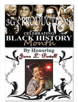 """SHOWTIME AT THE DUMAS!"" - Celebrating Roanoke's Black..."