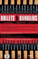 Bullets & Bandaids Fundraiser for Hidden Wounds