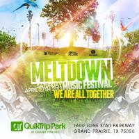 MELTDOWN MUSIC FESTIVAL : We Are All Together