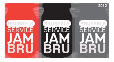 Service Jam Brussels 2012