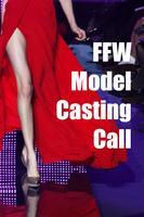 FFW Spring12 Model Casting Call & Industry Mixer