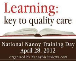 NYC National Nanny Training Day