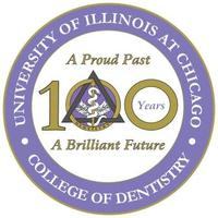 UIC College of Dentistry Reception during the CDS Midwi...