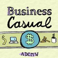Business Casual: Taxes for Design Entrepreneurs