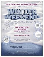 Winter Weekend Get-A-Way - singles registration page
