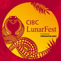 CIBC LunarFest Lighting Ceremony