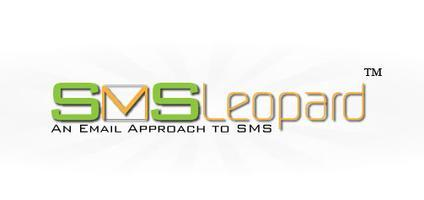 SMSLeopard: An Email Approach to SMS