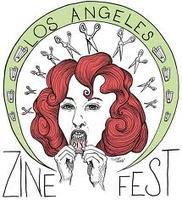 L.A. Zine Fest 2013