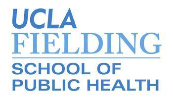 UCLA Fielding School of Public Health Alumni Networking...