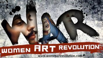 !WAR: Women Art Revolution Film Festival At The Hess...