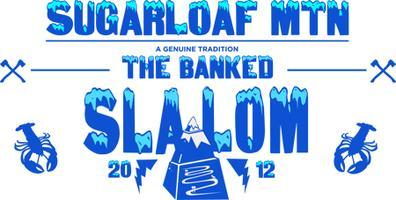 Sugarloaf Banked Slalom