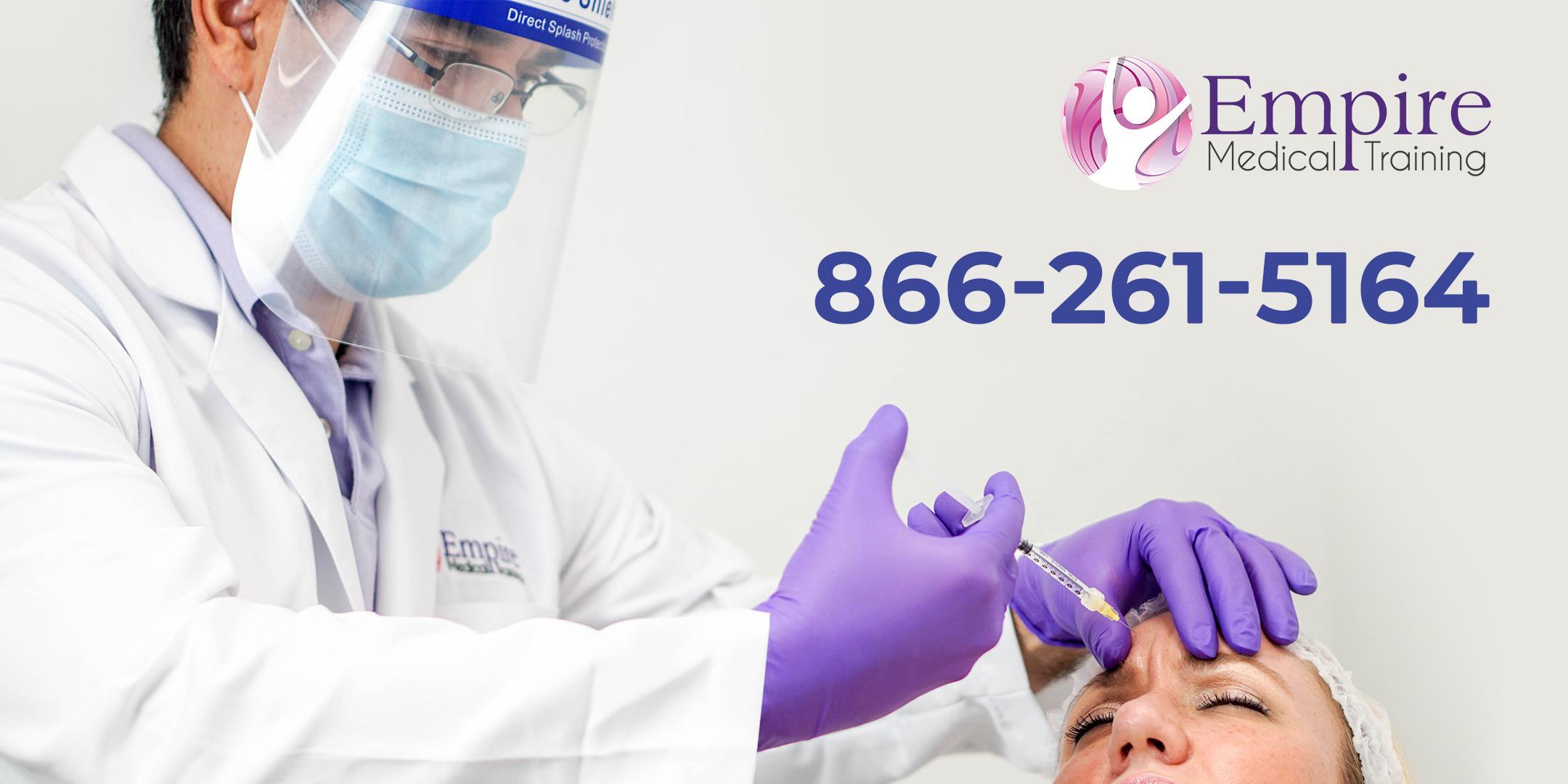 Botox Training - Los Angeles, CA