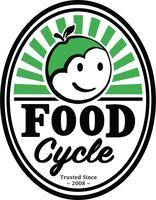 FoodCycle Cook and Dine with Giorgio Locatelli