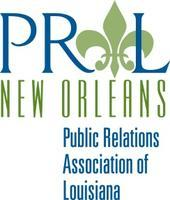 PRAL New Orleans February Luncheon: Blogger Relations