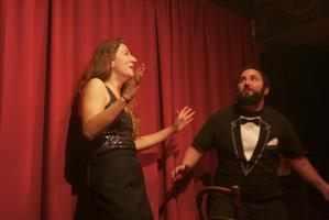 Improv Comedy:  The N Crowd Double Header - 10pm...