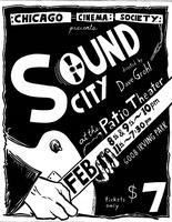 Chicago Cinema Society Presents: SOUND CITY at the...