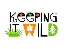 Keeping It Wild logo