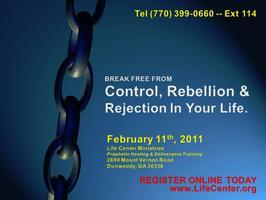 Break the Patterns of Control, Rebellion & Rejection |...