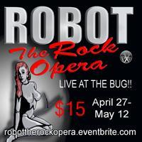 Robot the Rock Opera