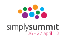 simply summit 2012
