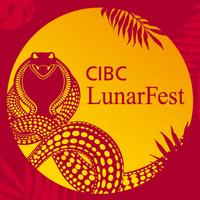 CIBC LunarFest Lighting Ceremony (Vancouver)