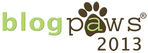 BlogPaws 2013 - Pet Blogging and Social Media...