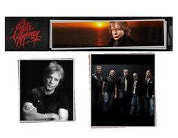 Pinch Me! and Eddie Money at Coach House
