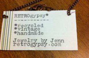 Indie Industries DIY Class: Valentines Jewelry Making...