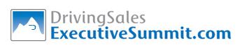 2012 DrivingSales Executive Summit